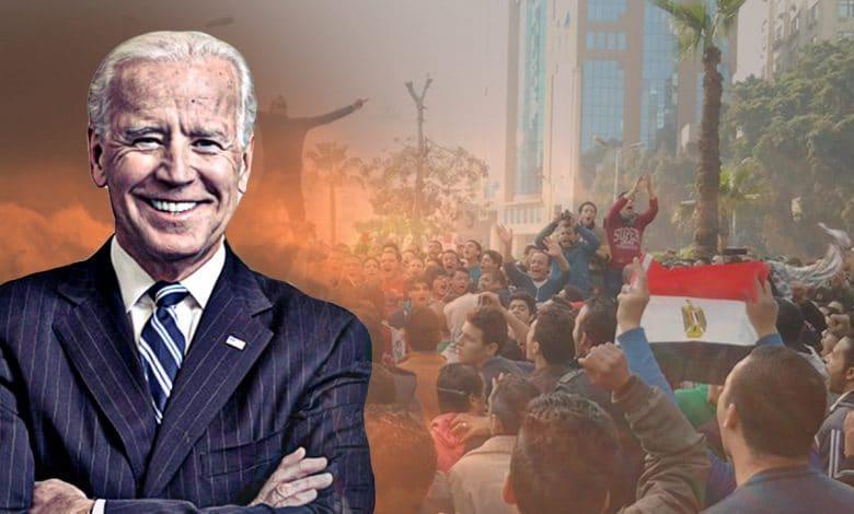 المعارضة المصرية والإدارة الأمريكية الجديدة