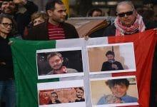 Photo of تقارير متابعة: قضية ريجيني في الإعلام الإيطالي (7)