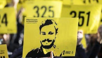 Photo of تقارير متابعة: قضية ريجيني في الإعلام الإيطالي (8)