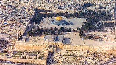 Photo of تنامي الأطماع الإقليمية للإشراف على الحرم القدسي