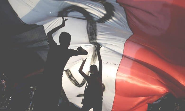 هاآرتس كيف قتلت الثورة المضادة في مصر ثورة يناير