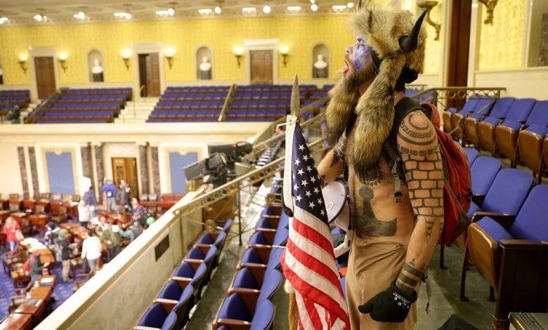 واشنطن بوست نهاية الطريق للاستثنائية الأمريكية