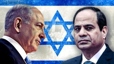 Photo of العلاقات المصرية الإسرائيلية بعد انقلاب 2013