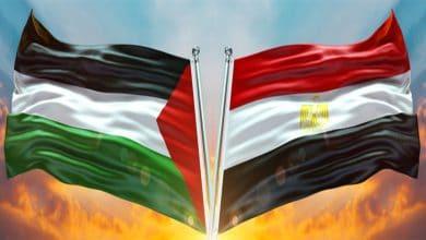 Photo of العلاقات المصرية الفلسطينية منذ 2013