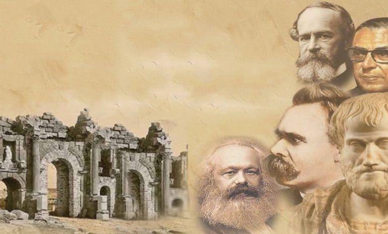 بحثاً عن المدينة الفاضلة موجز تاريخ الفلسفة الغربية