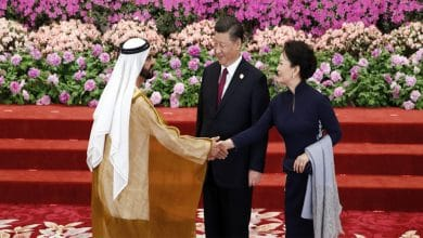Photo of توجهات إدارة بايدن: الصعود الصيني في الشرق الأوسط