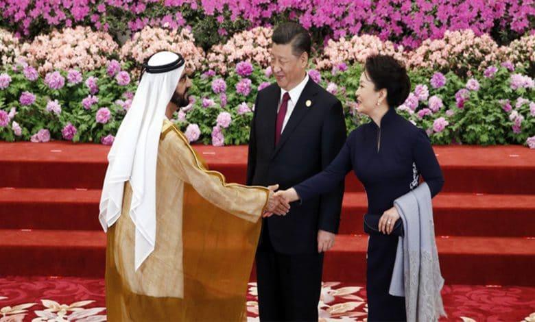 توجهات إدارة بايدن: الصعود الصيني في الشرق الأوسط