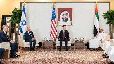 Photo of توجهات إدارة بايدن: الصفقة الإماراتية الإسرائيلية