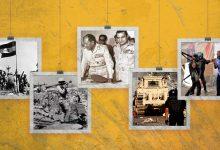 Photo of عينات عشوائية: الصورة الذهنية للجيش المصري
