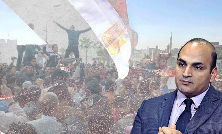 10 سنوات بعد ثورة يناير (1) مداخل تأسيسية