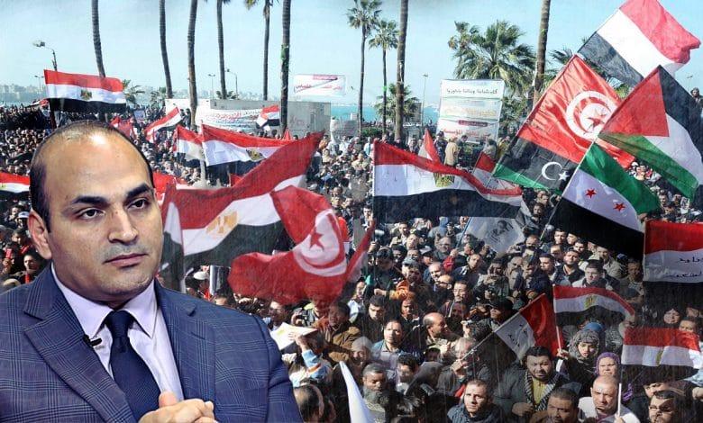 10 سنوات بعد ثورة يناير (2) ترسيخ الهيمنة