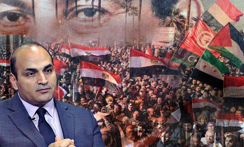 10 سنوات بعد ثورة يناير: (3) في مواجهة القمع