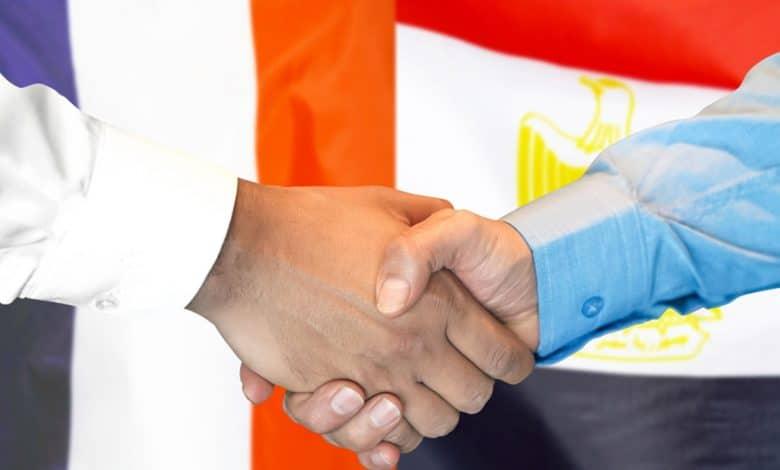 العلاقات الاقتصادية المصرية ـ الفرنسية: من المستفيد؟