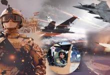 Photo of دوافع وتوجهات تسليح الجيش المصري 2016 ـ 2020
