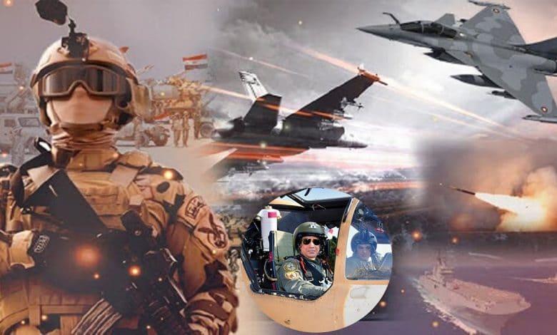 دوافع وتوجهات تسليح الجيش المصري 2016 ـ 2020