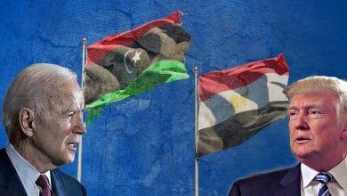Photo of ما بعد ترامب: تحولات الموقف المصري في الملف الليبي