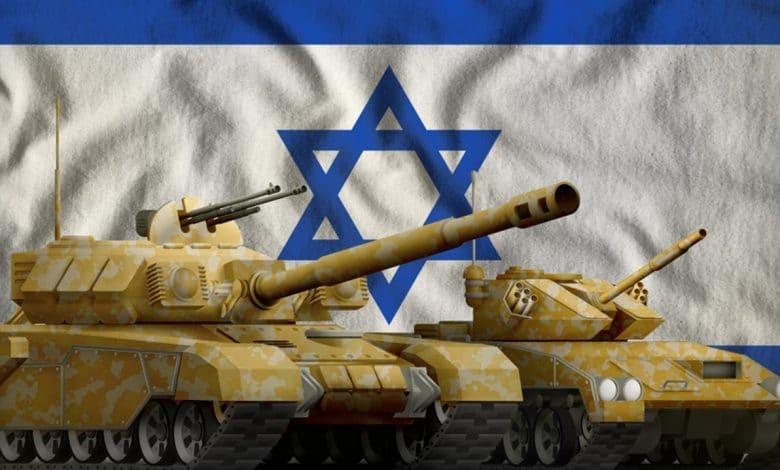 أركان الجيش الإسرائيلي الخطط والتحديات