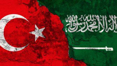 Photo of تركيا والسعودية: تضارب المسارات وتعارض الاستراتيجيات