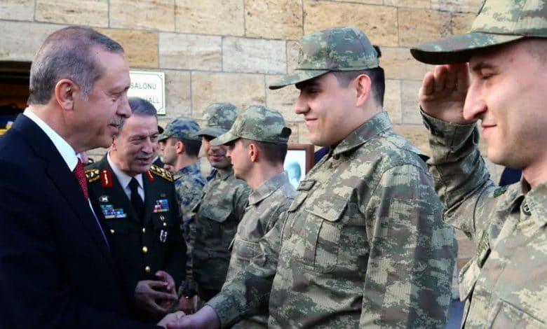 خلفيات ومآلات بيان الجنرالات الأتراك المتقاعدين