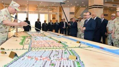Photo of مصر: الهيئة الهندسية والمشروعات القومية ـ تحصين وتمكين