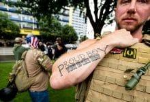 Photo of واشنطن بوست: صعود التطرف الداخلي في أمريكا