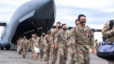 Photo of التحولات في منهج الحضور العسكري الأمريكي في الشرق الأوسط