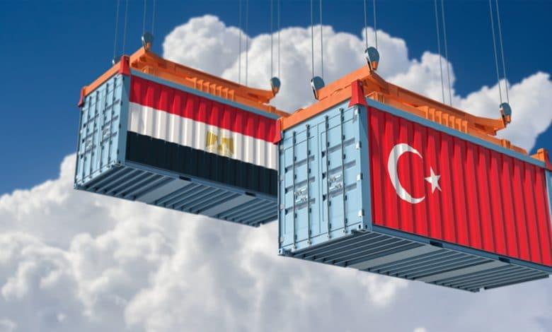 التقارب التركي المصري من منظور المصالح المتبادلة