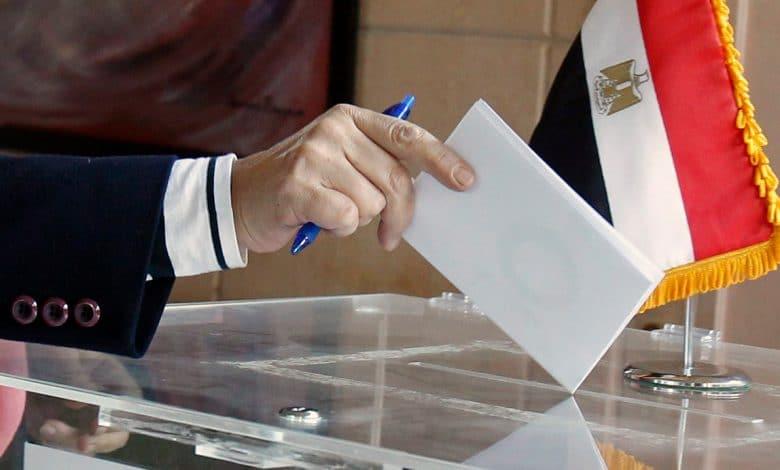 الدولة في مواجهة المجتمع مصر وإدارة انتخابات 2020