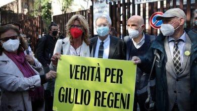 Photo of تقارير متابعة: قضية ريجيني في الإعلام الإيطالي (13)