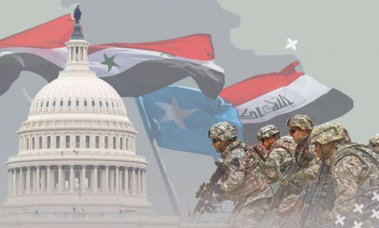 أمريكا وحقوق الإنسان في الشرق الأوسط 10 سنوات من الربيع العربي