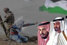 Photo of مواقف الدول الخليجية من الانتفاضة الفلسطينية 2021