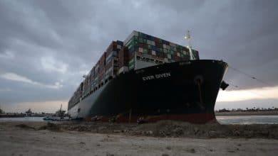 Photo of INSS: إغلاق قناة السويس .. الدروس والتحديات
