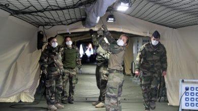 Photo of الجيوش وجهوزيتها في مواجهة وباء كورونا