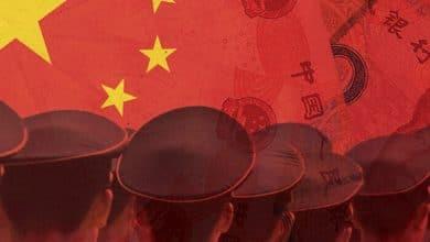 Photo of الصين والشرق الأوسط: استراتيجية حقيقة أم مزاحمة تكتيكية؟