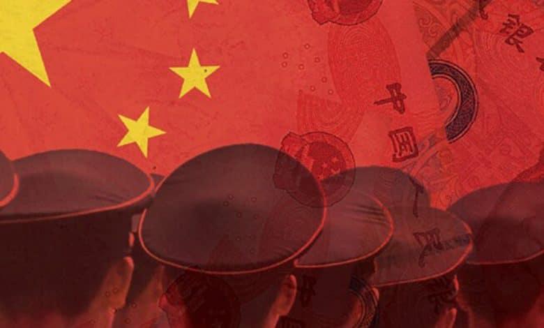 الصين والشرق الأوسط استراتيجية حقيقة أم مزاحمة تكتيكية؟