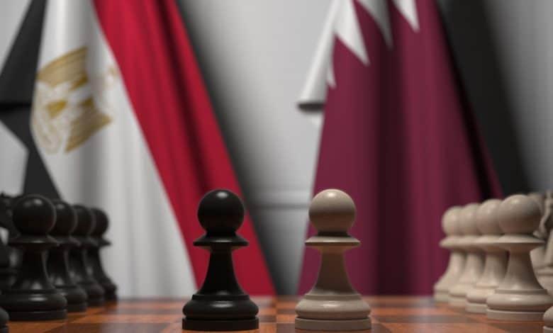 تحول التفاعلات في الشرق الأوسط ماذا عن مصر وقطر؟