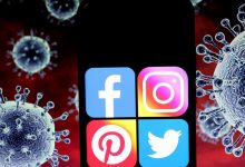 Photo of دور وسائل الإعلام وشبكات التواصل الاجتماعي في جائحة كورونا
