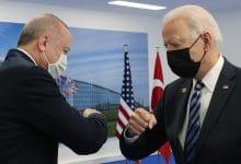 Photo of قمة بايدن ـ أردوغان: تحديات كبرى وتحالفات هشة