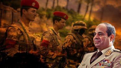 Photo of مصر: حركة تنقلات الجيش ـ يونيو 2021