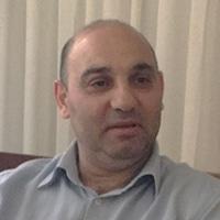 Photo of د. هيثم أحمد مزاحم