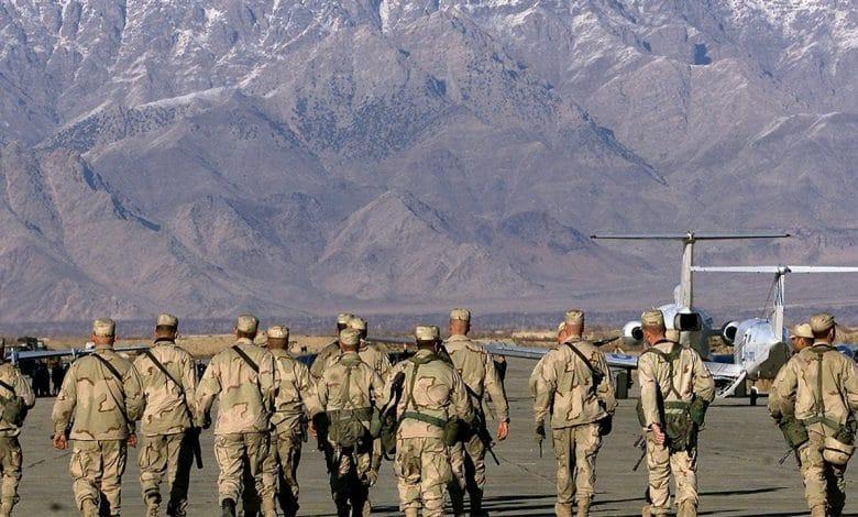 أفغانستان ـ المأزق الإقليمي إثر الانسحاب الأميركي