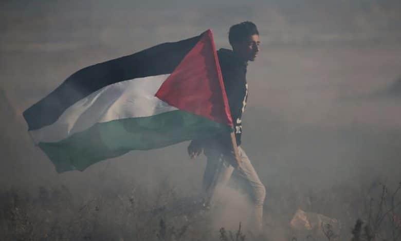 فورين أفيرز لن يتم تجاهل الفلسطينيين، ولا يمكن أبداً تجاهلهم