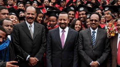 Photo of التحالف الثلاثي بين إثيوبيا وإريتريا والصومال.. الطموحات والنتائج