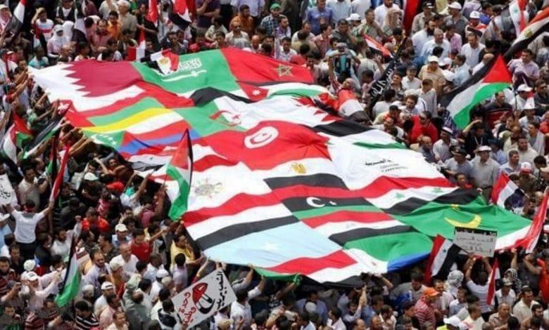 السياسات التنموية والثورات العربية الواقع والتحديات