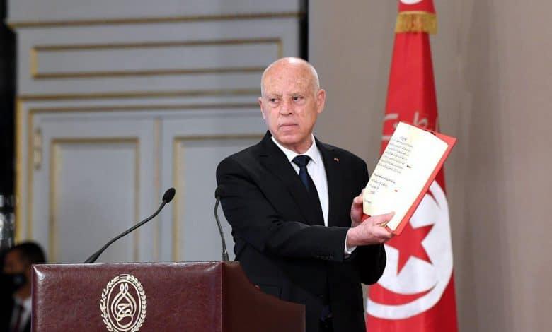 تونس بعد انقلاب يوليو 2021: التحولات والمسارات