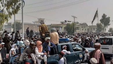 Photo of روبن رايت: هل يمثل الانسحاب الكبير من أفغانستان نهاية العصر الأمريكي؟