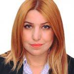 Photo of د. صبرينة جعفر