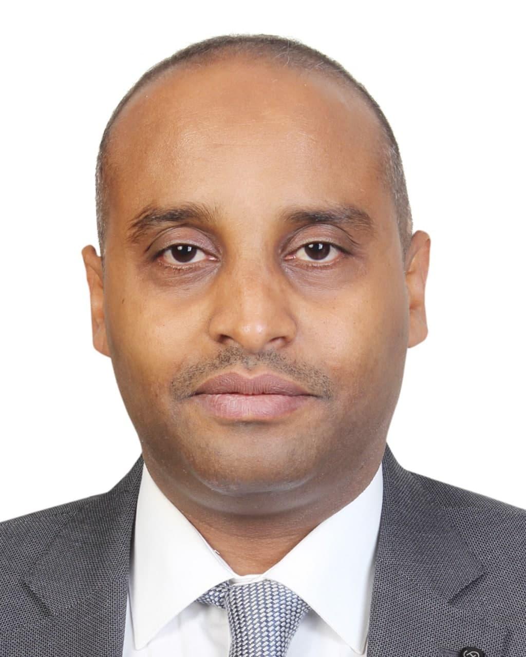 Photo of عبد القادر محمد علي