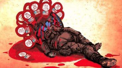 Photo of هيدجز: آلة الانتحار الجماعية وسقوط كابول