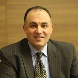 Photo of د. أحمد ذكر الله